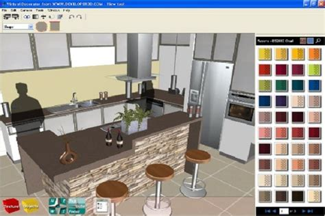 3d kitchen design program best home design software free