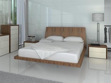 furniture cool floating bed frame for queen size and
