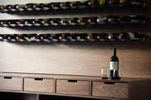 wine rack shelving henrybuilt wine storage system uncrate