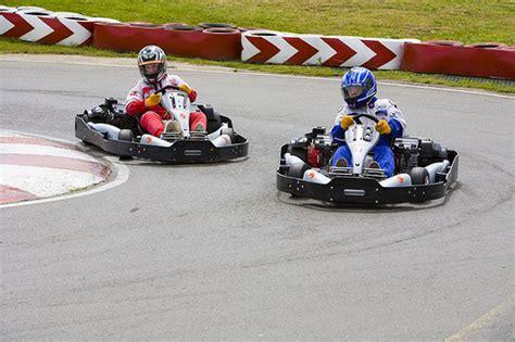 thames barrier go karting go kart