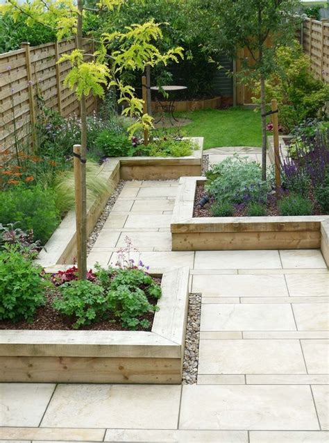 simple garden design ideas for small gardens garden design