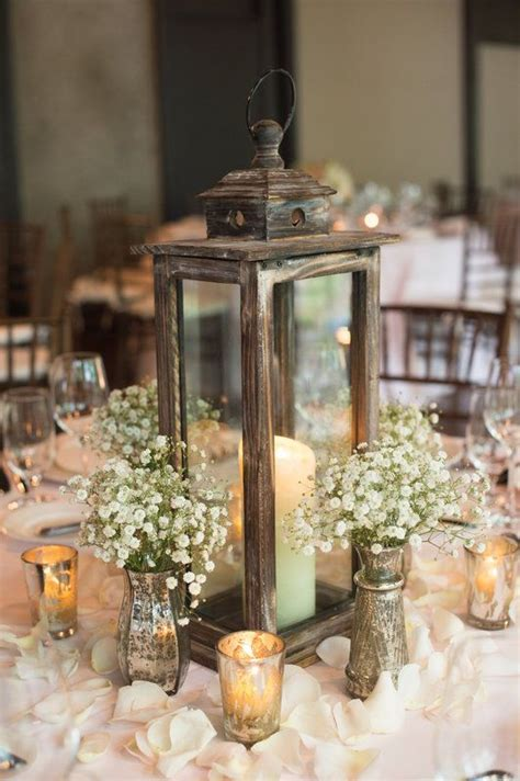 43 Mind Blowingly Romantic Wedding Ideas with Candles   Deer Pearl Flowers