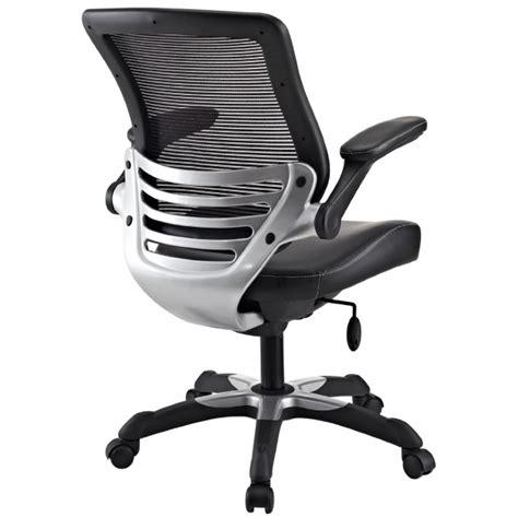 Best Office Chair For Back by Best Office Chair For Back Lexmod Edge Office Chair