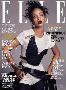 missinfo tv 187 rihanna covers elle magazine
