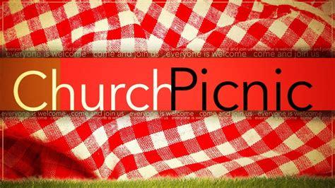 church picnic berean baptist church