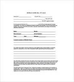 mobile bill template free bill of sale equine bill of sale