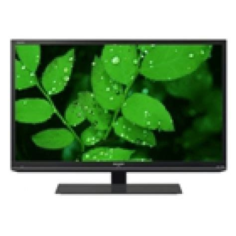 Led Sharp 39 Inch sharp s 39 inch lc 39le155m hd led tv 110 220 volts