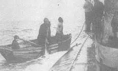 u boat losses by cause drifters sunk in world war 1