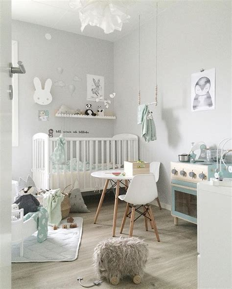 Babyzimmer Unisex Gestalten by 25 Best Ideas About Pastel Nursery On Nursery