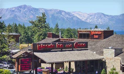 lakeside inn tahoe lakeside inn and casino groupon