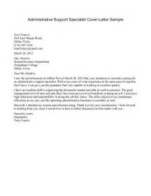 Support Letter From Employer Best Photos Of Letter Of Support For Employment Technical Support Specialist Cover Letter