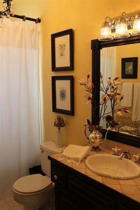bathroom mirror makeover bathroom mirror makeover for the home pinterest
