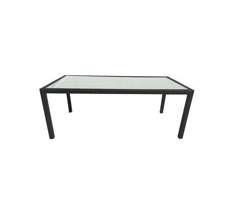 six foot dining table manhattan dining table 6 foot