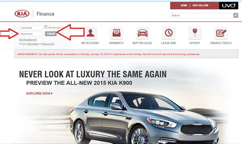 kia motors finance login impremedia net