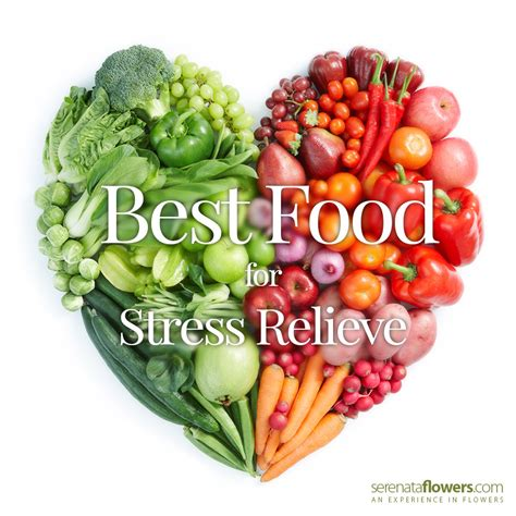 foods for best food for stress relieve pollennation