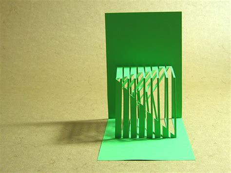 Kirigami Origami - kirigami origami omiyage on kirigami
