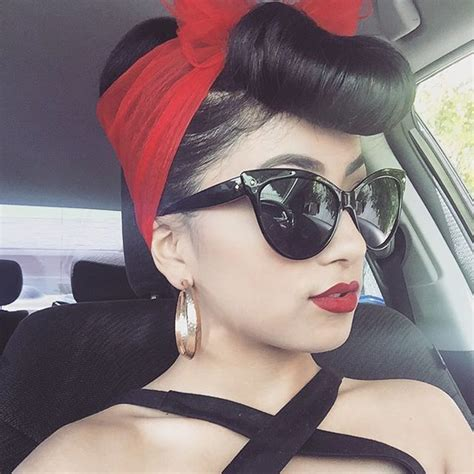 Soft Pin Up Hairstyles by 78 Ideas About Hair On Fringe Bangs
