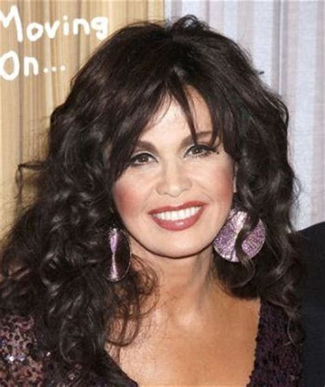 how is marie osmonds hair cut marie osmond hairstyle