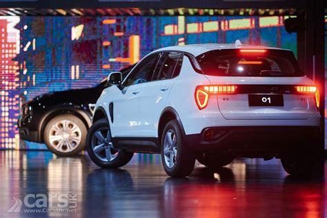 volvos lynk   suv sets world record sales  china cars uk