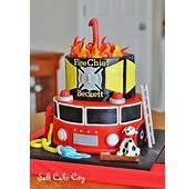 1000  Ideas About Fireman Sam Cake On Pinterest Fire