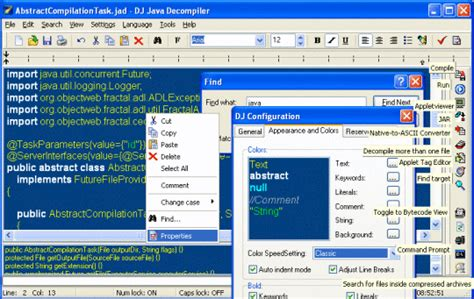decompile apk dj java decompiler and install windows