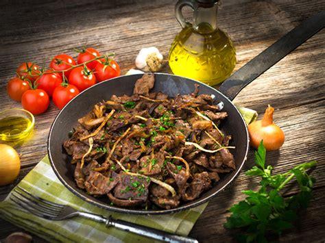 la top ten degli alimenti pi 249 ricchi di ferro melarossa