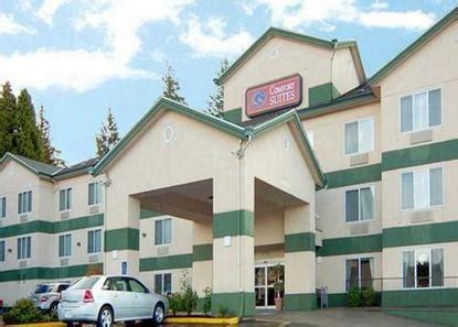 comfort suites southwest portland deals see hotel