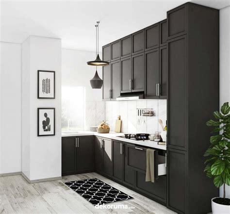 pas  keluarga indonesia intip  kitchen set