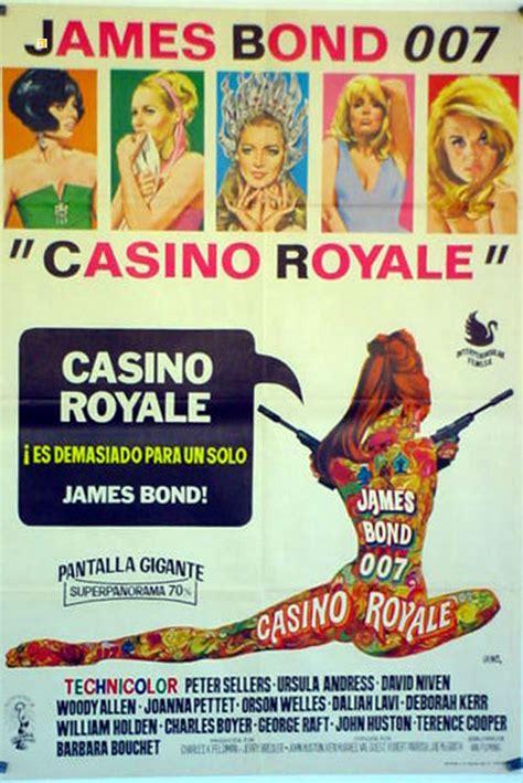 libro casino royale james bond quot james bond 007 casino royale quot movie poster quot casino royale quot movie poster