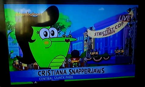 giant jelly jaws and b011hcxzm4 cristiana snapperjaws breadwinners wiki fandom powered by wikia