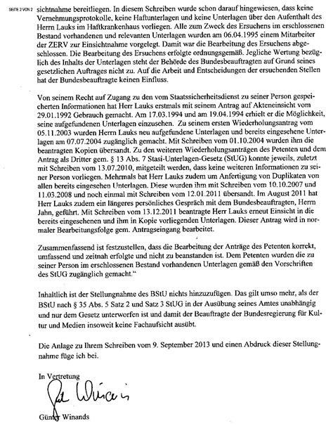 Informeller Brief Beispiel Offener Brief An Den N E U E N Deutschen Bundestag Und Seinen Pr 196 Sidenten Aufarbeitung Der
