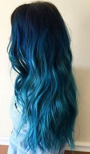 model rambut ombre coklat 7 warna rambut ombre terkni style rambut