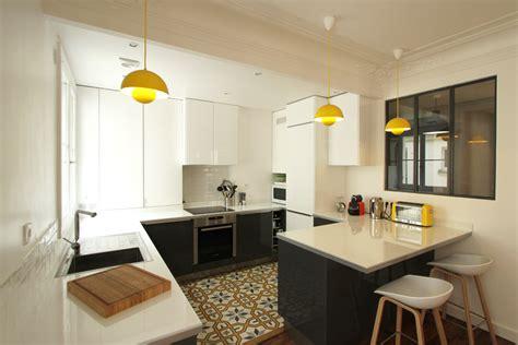 cuisine appartement les 10 plus belles r 233 novations d appartement de