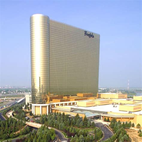 Bor Gat borgata tax settlement boosts profits at atlantic city casinos