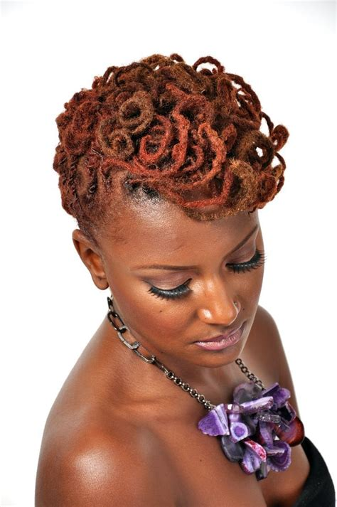 styles for locs for women locshairstyles google search locs pinterest