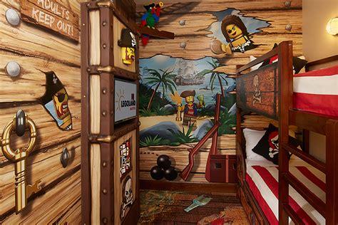 legoland bedrooms pirate room at legoland kid friendly travel spots