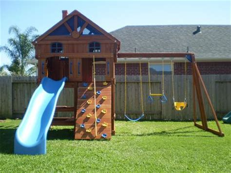 wooden swing sets costco wooden swing set costco woodworking projects plans