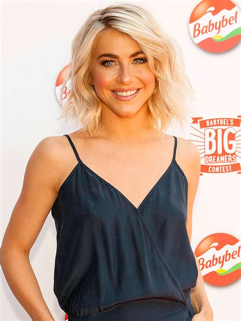 julian huff haircut 2015 julianne hough on her lifestyle blog cooking with her