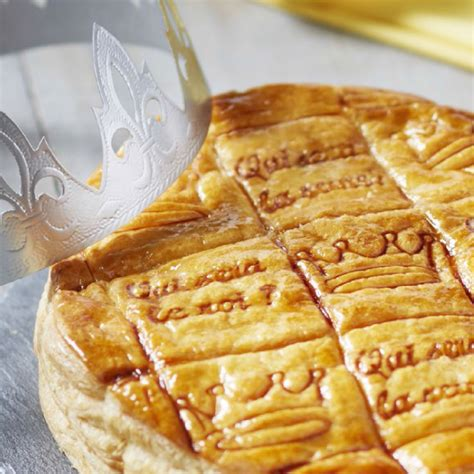 hervé cuisine galette des rois recette galette des rois frangipane et citron cuisine