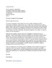 Us Embassy Travel Letter How To Address A Letter To An Embassy With Exles