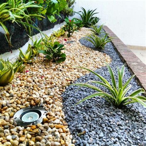 jardines con gravilla im 225 genes de jardines con gravilla lindas y hermosas