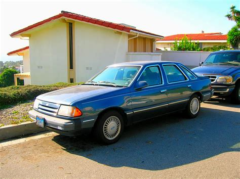 where to buy car manuals 1986 ford tempo free book repair manuals lboprizzle 1986 ford tempo specs photos modification info at cardomain