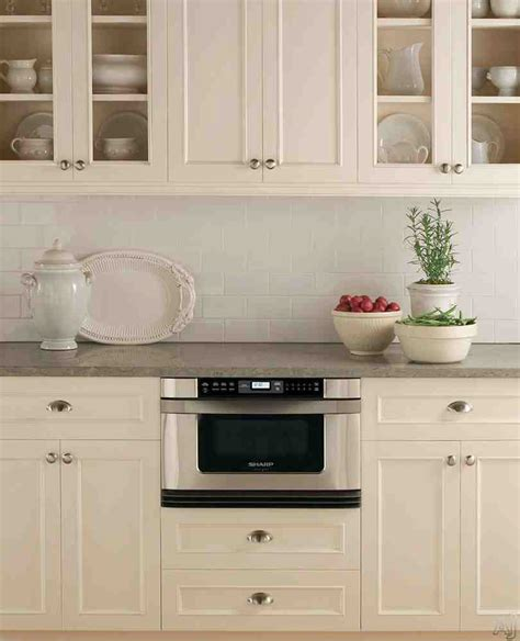 The Cabinet Microwaves by Sharp Cabinet Microwave Home Furniture Design