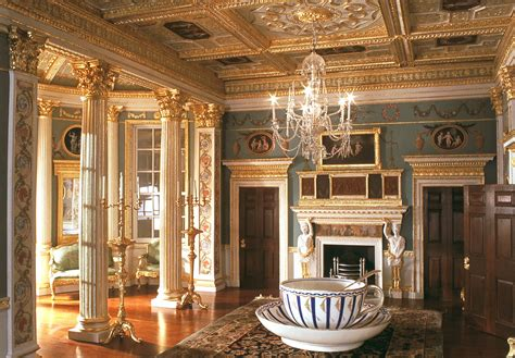 spencer house gallery
