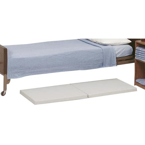 bedside floor l medline bedside folding floor mat fall mat and floor