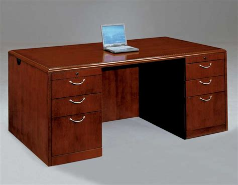 Handcrafted Desk - custom executive desks for home office