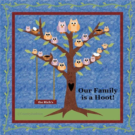 Family Tree Quilt Pattern by Family Tree Quilt Patterns Free Ojiqys