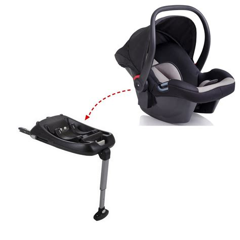 baby car seat base hire the protect capsule iso fix base mountain buggy