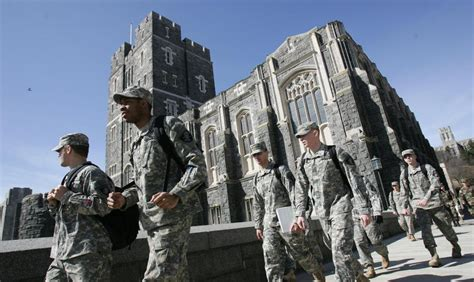 Mba West Point by The 10 Colleges With The Highest Paid Business Graduates