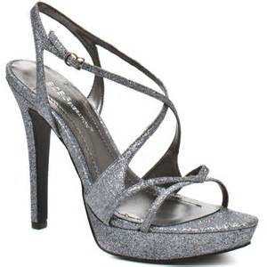 pewter colored heels bcbg s silver gretel pewter glitter for 93 49 direct